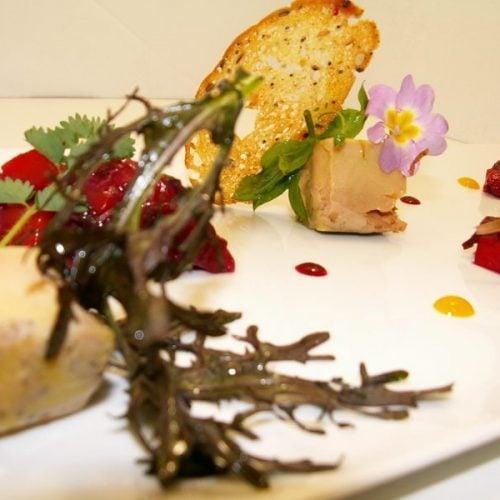 La carte du restaurant de Gilles Moreau de Laguiole – Aveyron – gilles-moreau