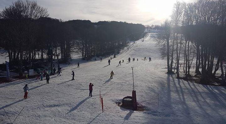 Photos from La Maison du Ski Laguio...