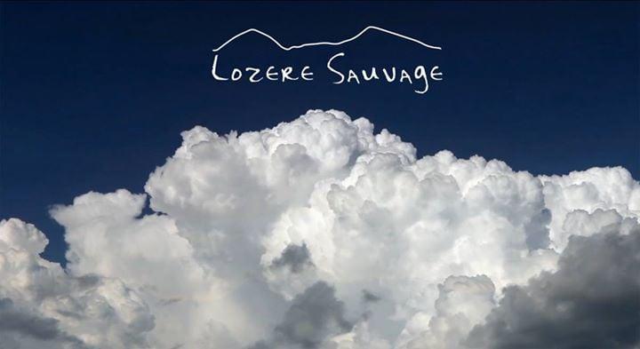 La Lozère ...Afin d'annoncer l'expo...