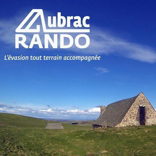 Aubrac Rando updated their profile ...