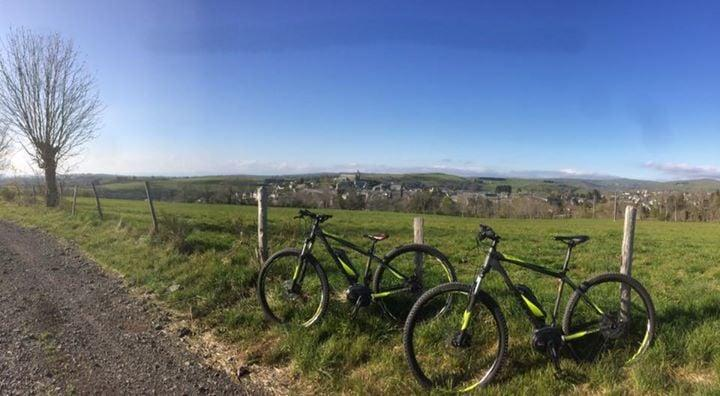 Photos from Aubrac Rando's postNous...