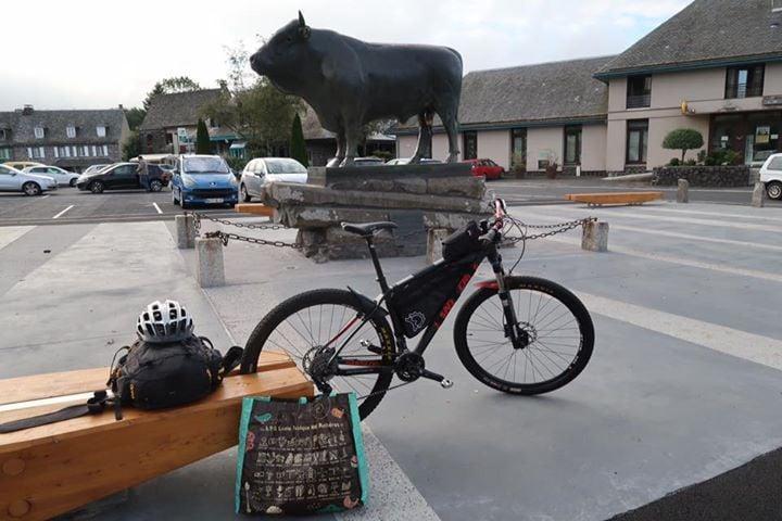 Une belle journée vélo avec les Vae...