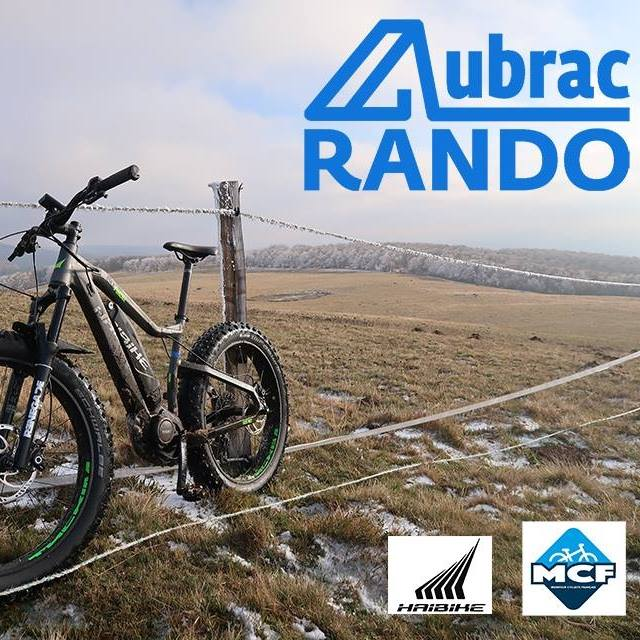 Aubrac Rando updated their profile ...
