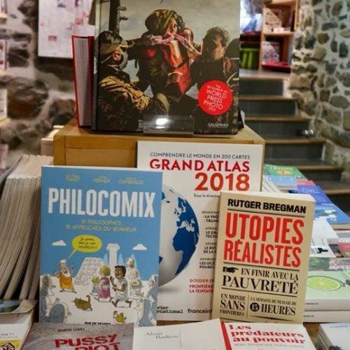 Photos from La Librairie de Laguiol…