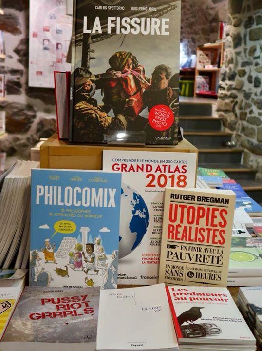 Photos from La Librairie de Laguiol...