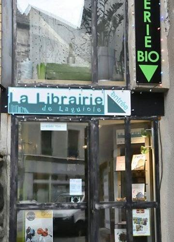 Photos from La Librairie de Laguiol…