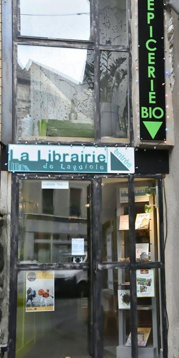 Photos from La Librairie de Laguiol...