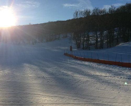 Bonjour Aujourd'hui en ski alpin to…