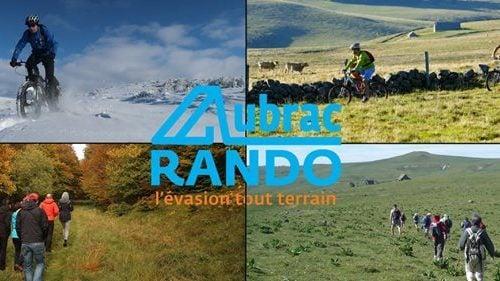 Rando accompagnée en VTT, Fat Bike …