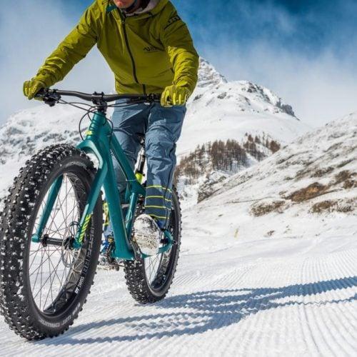 Les Fat Bikes, une nouvelle opportunité en station en hiver? On a testé pour vous ! | Blog | BikeSolutions