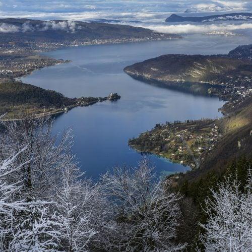 Lac d'Annecy, Cluj-Napoca, Galapagos… Voyages aux origines du monde