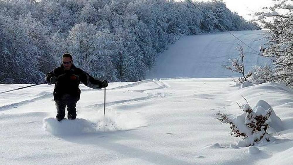 Ski : Laguiole et Brameloup entrent en piste ce week-end
