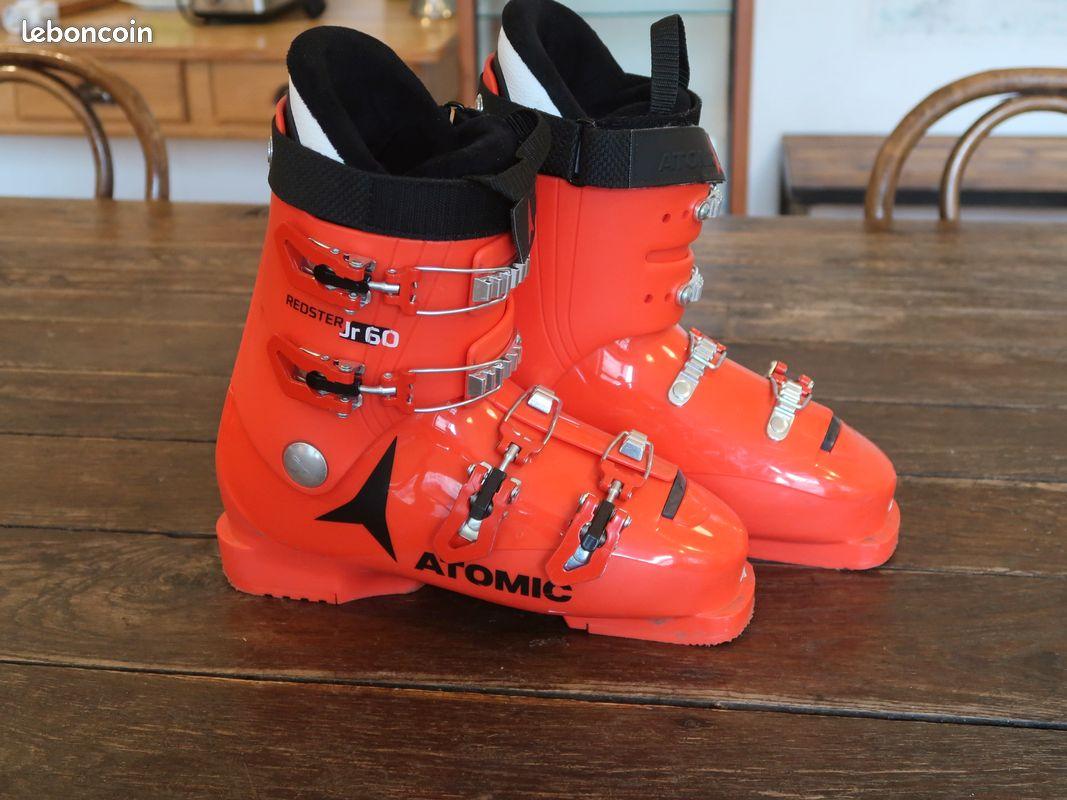 Chaussure de ski Atomic Junior