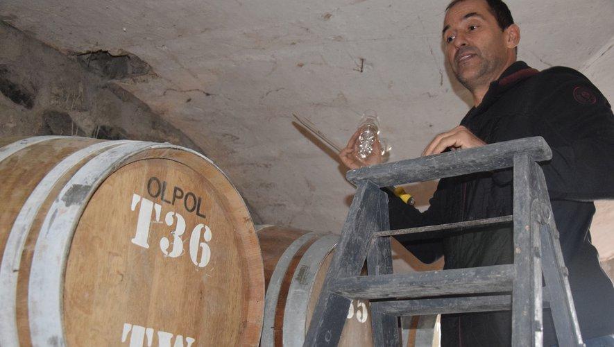 Laguiole : Twelve entre dans la cour des whiskies