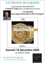 Samedi 19 Décembre dédicace de Fréd...